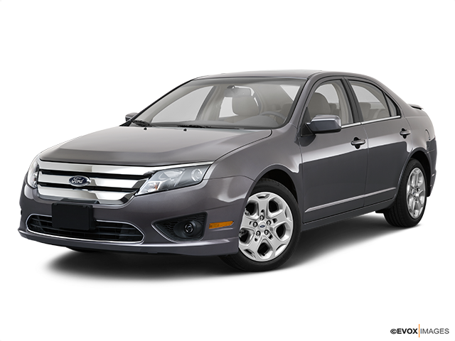2010 Ford Fusion Review