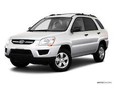 2010 Kia Sportage Review