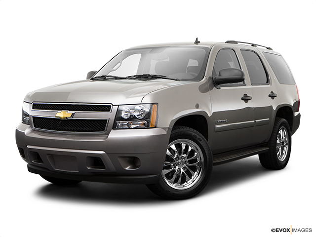 2009 Chevrolet Tahoe Review