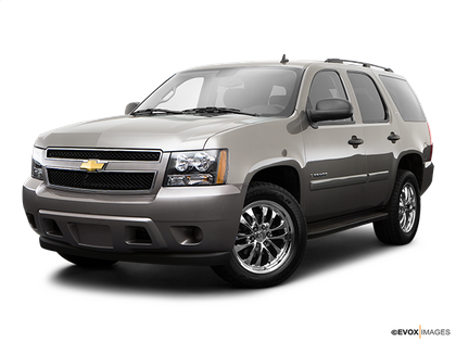 2009 Chevrolet Tahoe photo