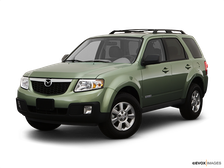 2008 Mazda Tribute Review