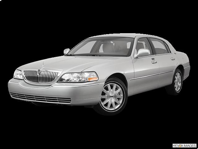 Lincoln Town Car Reviews