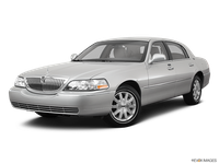 Lincoln Town Car Reviews