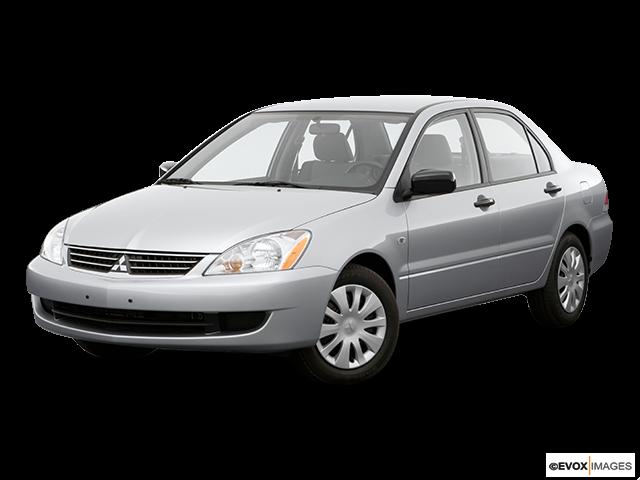 2006 Mitsubishi Lancer Review