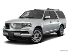 2017 Lincoln Navigator L Review