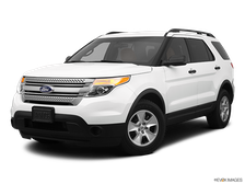2011 Ford Explorer Review