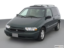 2002 Nissan Quest Review