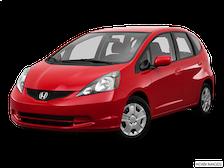 2013 Honda Fit Review