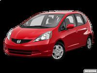 Honda, Fit, 2007-2014