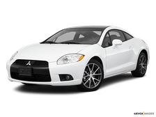 2011 Mitsubishi Eclipse Review