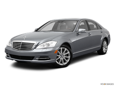 2011 Mercedes-Benz S-Class Review