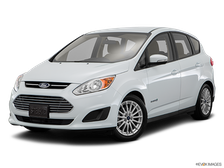 2016 Ford C-Max Review