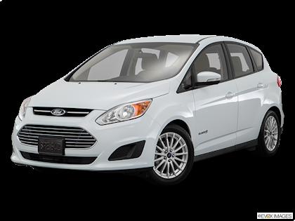 2016 Ford C Max Hybrid Photo