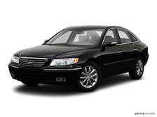2008 Hyundai Azera Review