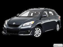 2010 Toyota Matrix Review