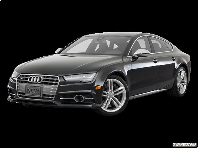 Audi S7 Reviews