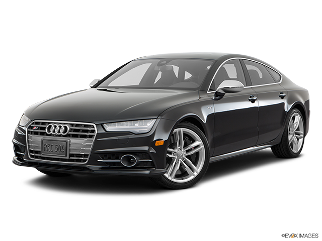 Audi S7 Reviews