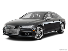 2018 Audi S7 Review