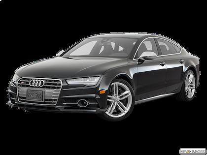 2017 Audi S7 photo