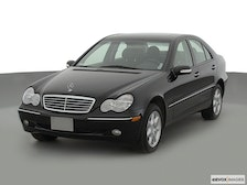 2002 Mercedes-Benz C-Class Review