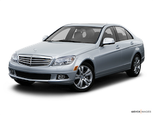 2009 Mercedes-Benz C-Class Review