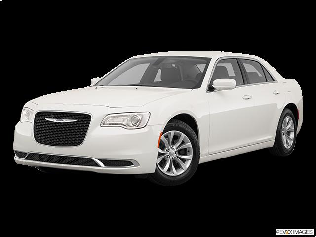 Chrysler 300 Reviews
