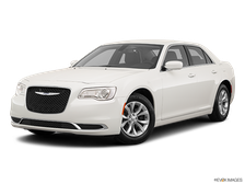 2020 Chrysler 300 Review