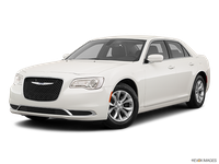 Chrysler 300 Reviews