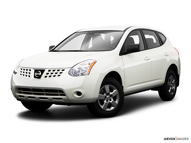 2009 Nissan Rogue Review