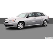 2004 Chevrolet Malibu Maxx Review
