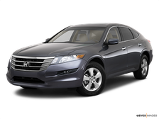 2010 Honda Accord Crosstour Review