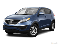 2011 Kia Sportage Review