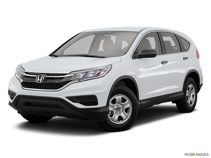 2015 Honda CR-V Review | CARFAX Vehicle Research