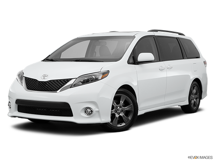 2015 Toyota Sienna Review | CARFAX Vehicle Research