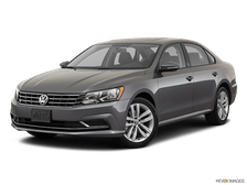 Volkswagen Passat Reviews