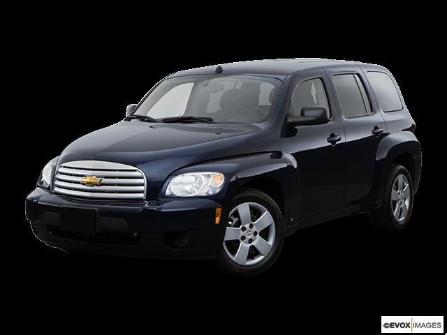 2008 Chevrolet HHR Review