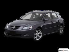 2008 Mazda MAZDASPEED3 Review