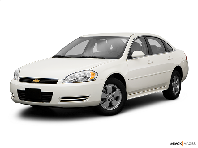 2009 Chevrolet Impala Review