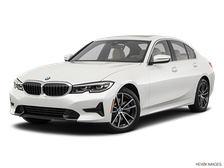 BMW 3 Series Reviews