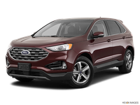 Ford Edge Reviews