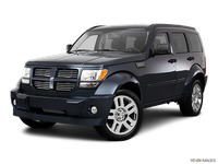 Dodge Nitro Reviews