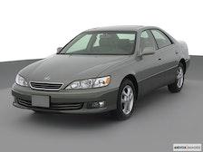 2001 Lexus ES Review
