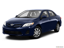 2013 Toyota Corolla Review