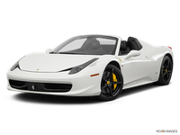 Ferrari 458 Reviews