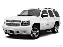 2013 Chevrolet Tahoe Review