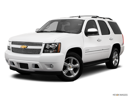 2013 Chevrolet Tahoe photo