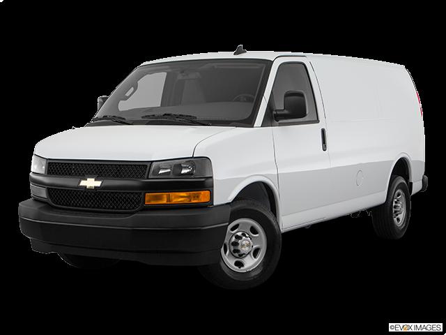 Chevrolet Express Reviews