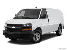 Chevrolet Express Reviews