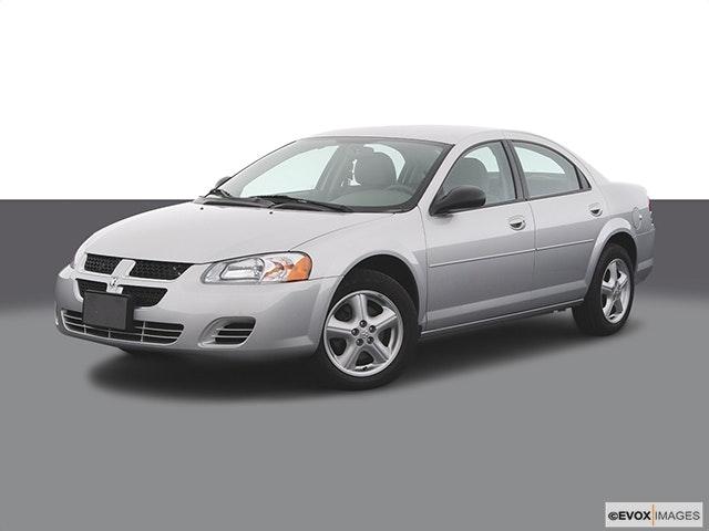 2004 Dodge Stratus Review