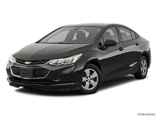2018 Chevrolet Cruze Review